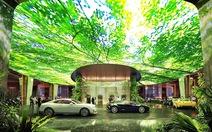 Ngày càng nhiều người Việt chọn ở khách sạn 5 sao