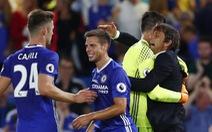 HLV Conte hài lòng với chiến thắng của Chelsea