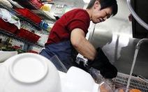 Thiếu lao động - thách thức lớn với các doanh nghiệp Singapore