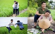 Hồ Trung Dũng ra mắt album Trong tim luôn có mẹ