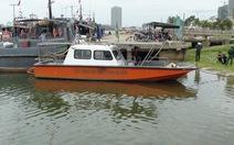 Thi thể nữ nhân viên tiếp thị bị chém trôi trên sông Hàn