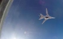 Nga dùng căn cứ không quân của Iran tấn công phiến quân Syria
