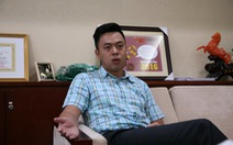 Sabeco chuẩn bị bãi nhiệm ông Vũ Quang Hải