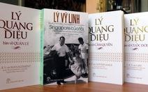 Đọc Lý Quang Diệu vàSingapore, nghĩ chuyện Việt Nam