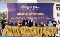 Học ĐH Mỹ tại Việt Nam – Giáo dục Mỹ, chất lượng Mỹ