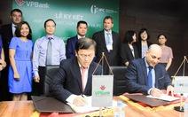 IFC phê duyệt khoản vay 125 triệu USD cho VPBank
