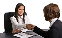 8 dấu hiệu cho thấy nhà tuyển dụng đang chú ý