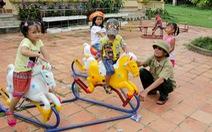 TP.HCM: ngân sách hỗ trợ 50% phí giữ trẻ ngoài giờ