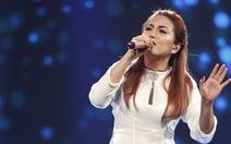 Vietnam Idol: xem cô gáiPhilippinesJanice Phương hát nhạc Thanh Tùng
