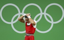 """""""Thể thao VN vui, nhưng cũng buồn với Olympic Rio"""""""