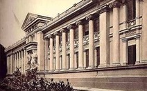 Biểu tượng văn minh Pháp: Bảo tàng TP.HCM