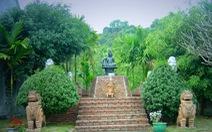 Một ngày ở đảo Văn Hóa