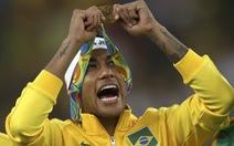 Giúp Brazil đoạt HCV Olympic, Neymar tuyên bố từ chức đội trưởng
