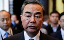 Ngoại trưởng Nhật - Trung - Hàn họp lần đầu sau 5 năm