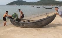 Hôm nay công bố hiện trạng biển miền Trung