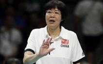 HLV Jenny Lang Ping đi vào lịch sử Olympic