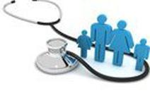 Nhân viên y tế đi khám bệnh nhiều hơn người về hưu