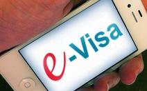 Việt Nam không nằm ngoài xu thế áp dụng thị thực điện tử