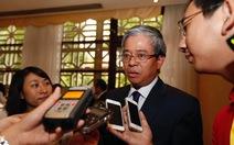 Đại sứ Phạm Quang Vinh:Thông qua TPP rất phức tạp, khó khăn