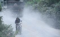 Đà Nẵng buộc doanh nghiệp đóng tiền mở đường vào mỏ đá