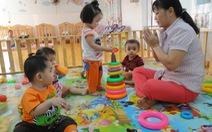 TP.HCM: Hỗ trợ giữ trẻ ngoài giờ tại khu chế xuất và công nghiệp