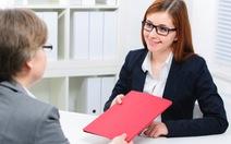 """8 câu hỏi tuyển dụng """"làm khó"""" sinh viên"""