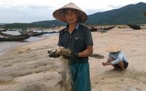 Ngư dân ở biển không sống bằng nghề biển thì làm gì?