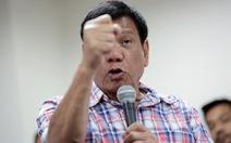 Phillipines đưa 300 cảnh sát nhúng chàm ra công lý