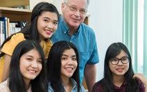Trường ĐH Khoa học Tự nhiên TP.HCM: xét tuyển 100 chỉ tiêu cho chương trình cử nhân Quốc tế