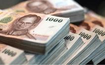 ATM ở Thái Lan bị hack, mất 7,7 tỉ đồng