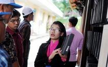 Khai mạc triển lãm di sản châu bản, mộc bản tại Lâm Đồng