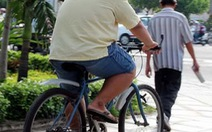 Tập thể dục để giảm cân, tránh nguy cơ ung thư