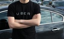 Uber thua lỗ 1,27 tỉ USD