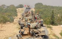 Đưa quân vào Syria, Thổ Nhĩ Kỳ không chỉ chống IS