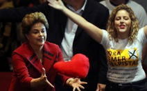 Tổng thống Brazil sắp bị bãi nhiệm?