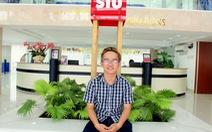 Sinh viên SIU kiếm trên 11 triệu/tháng từ công việc bán thời gian