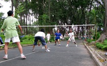Những lợi ích của môn cầu lông