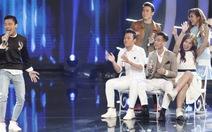 Xem clip Top 6 Vietnam Idol và cuộc chia tay Bá Duy