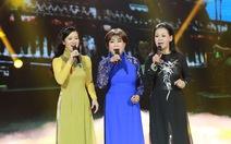 Nghe Lệ Thu, Khánh Ly, Hồng Nhung cùng hát về mùa thu