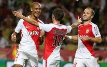 Điểm tin sáng 29-8: PSG thua đậm trên sân của Monaco