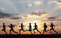 Chạy bộ bao nhiêu có lợi cho sức khỏe nhất?