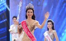 Nữ sinh Đỗ Mỹ Linh đăng quangHoa hậu Việt Nam 2016