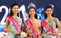 """Hoa hậu Việt Nam và những """"điều tra viên"""" mạng xã hội"""