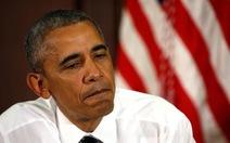 Obama đến châu Á trấn an về tương lai TPP