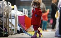 """Khoảng 9.000 trẻ tị nạn """"biến mất"""" tại Đức"""