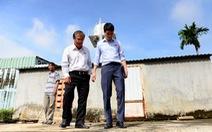 30.928 hộ dân Hóc Môn chưa có nước sạch
