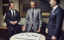 Tổng thống Obama làm cố vấn biên tập cho tạp chí Wired