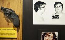 Mỹ tiếp tục từ chối phóng thích tay súng giết John Lennon