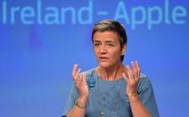 Ly kỳ chuyện truy thu thuế Apple ở Ireland