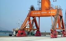 Quy hoạch chi tiết Nhóm cảng biển Bắc Trung bộ
